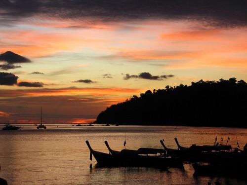 15 hòn đảo đẹp nhất cho chuyến du lịch Thái Lan
